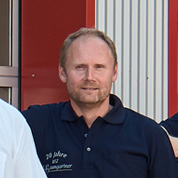 Andreas Moser von KFZ-Baumgartner aus dem Bezirk Rohrbach in Oberkappel