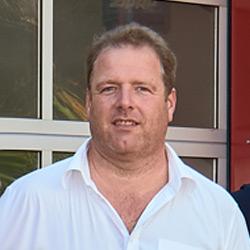 Heinz Baumgartner von KFZ-Baumgartner aus dem Bezirk Rohrbach in Oberkappel