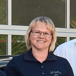 Ingrid Baumgartner von KFZ-Baumgartner aus dem Bezirk Rohrbach in Oberkappel