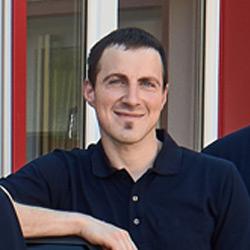 Robert Hackl von KFZ-Baumgartner aus dem Bezirk Rohrbach in Oberkappel