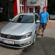 Gebrauchtwagen VW Passat Variant Comfortline 2,0 TDI Bezirk Rohrbach