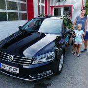 VW Passat KFZ-Baumgartner Oberkappel