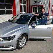 Gebrauchtwagen VW Passat Variant Comfortline 2,0 TDI Oberkappel