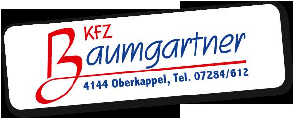 KFZ-Baumgartner - Ihr Kfz Meisterbetrieb im Mühlviertler Grenzland